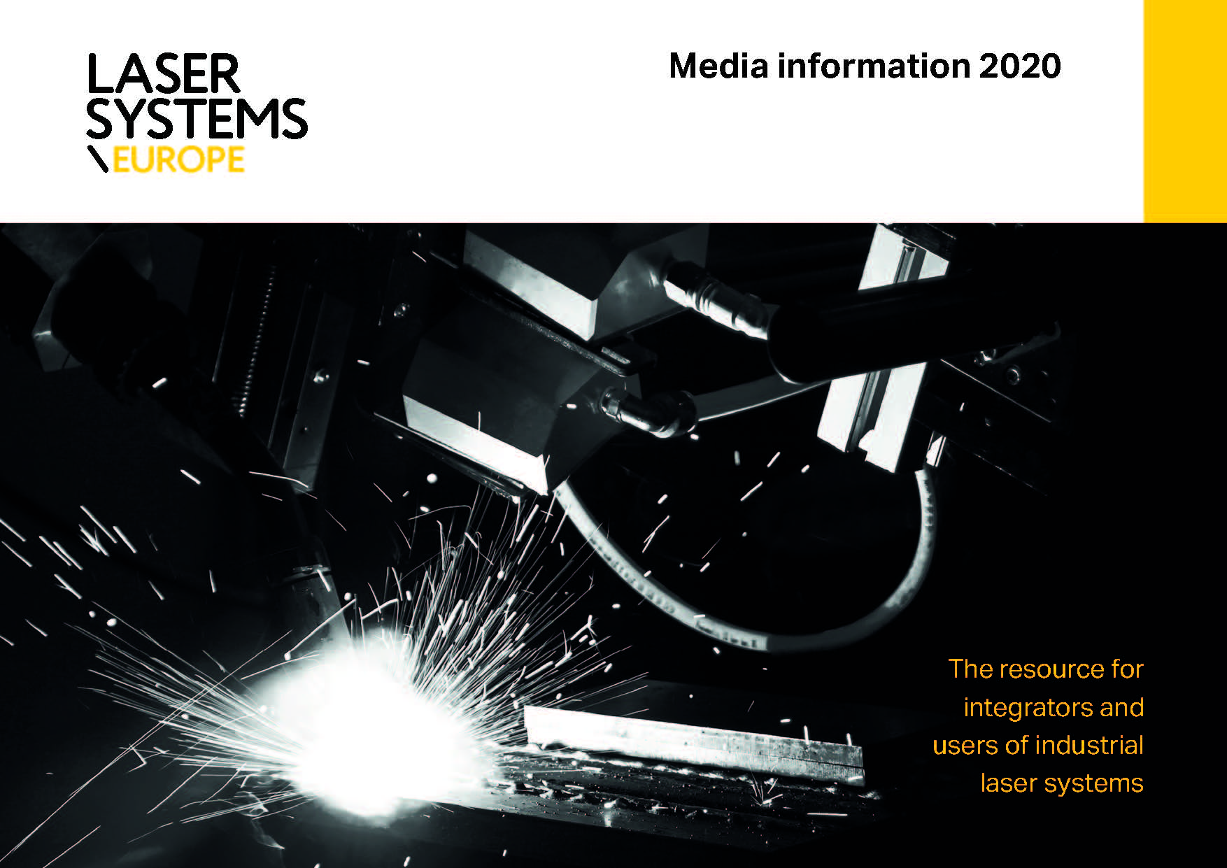 Laser Systems Europe Media Pack